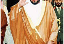 صورة بالصور الشيخ خليفة بن زايد آل نهيان