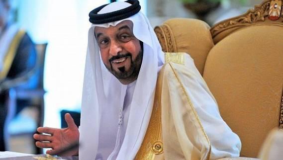 صور الشيخ خليفة بن زايد ال نهيان (6)