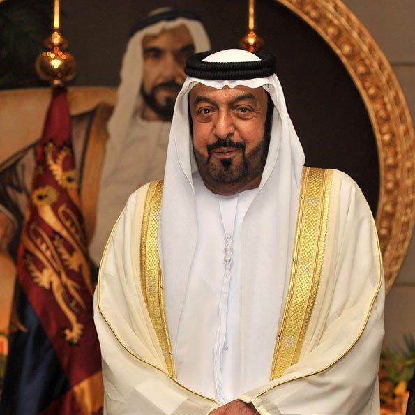 صور الشيخ خليفة بن زايد ال نهيان (7)
