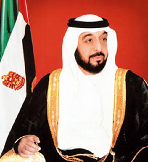 صور الشيخ خليفة بن زايد ال نهيان (8)