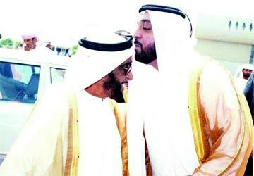 صور الشيخ خليفة بن زايد ال نهيان (9)
