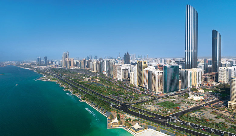 صورة ارقام الطوارئ والارقام الهامة في ابو ظبى