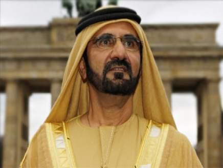 الشيخ محمد بن راشد ال مكتوم Mohammed bin Rashid Al Maktoum (11)