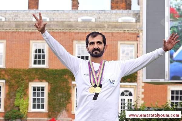 الشيخ محمد بن راشد ال مكتوم Mohammed bin Rashid Al Maktoum (14)