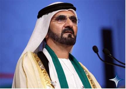 الشيخ محمد بن راشد ال مكتوم Mohammed bin Rashid Al Maktoum (17)
