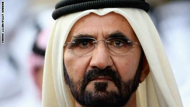 الشيخ محمد بن راشد ال مكتوم Mohammed bin Rashid Al Maktoum (18)