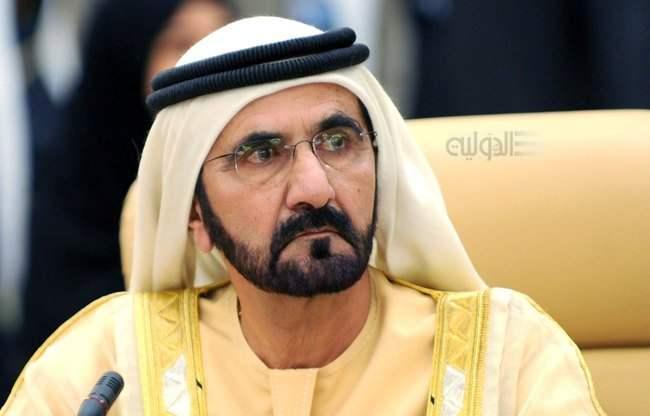 الشيخ محمد بن راشد ال مكتوم Mohammed bin Rashid Al Maktoum (3)