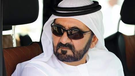 الشيخ محمد بن راشد ال مكتوم Mohammed bin Rashid Al Maktoum (5)