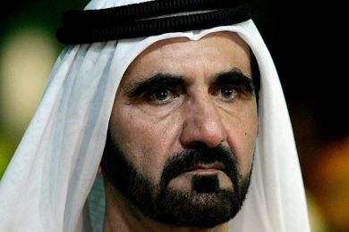 الشيخ محمد بن راشد ال مكتوم Mohammed bin Rashid Al Maktoum (6)