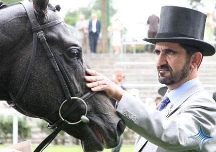 الشيخ محمد بن راشد ال مكتوم Mohammed bin Rashid Al Maktoum (7)