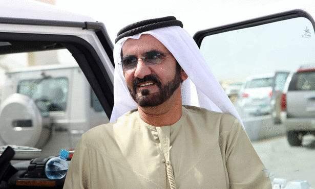 الشيخ محمد بن راشد ال مكتوم Mohammed bin Rashid Al Maktoum (9)