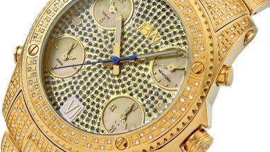 صورة خصم 93% على ساعة JBW Men's Gold