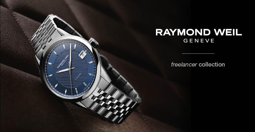 raymond weil - ريموند ويل