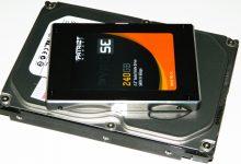 صورة ماهو هارد الـSSD ؟ واهم مميزاتة وما الفرق بينه وبين هارد الـHDD ؟