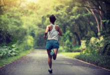 صورة هاشتاقات انستقرام لصور رياضة الجرى لزيادة التفاعل على الصورة