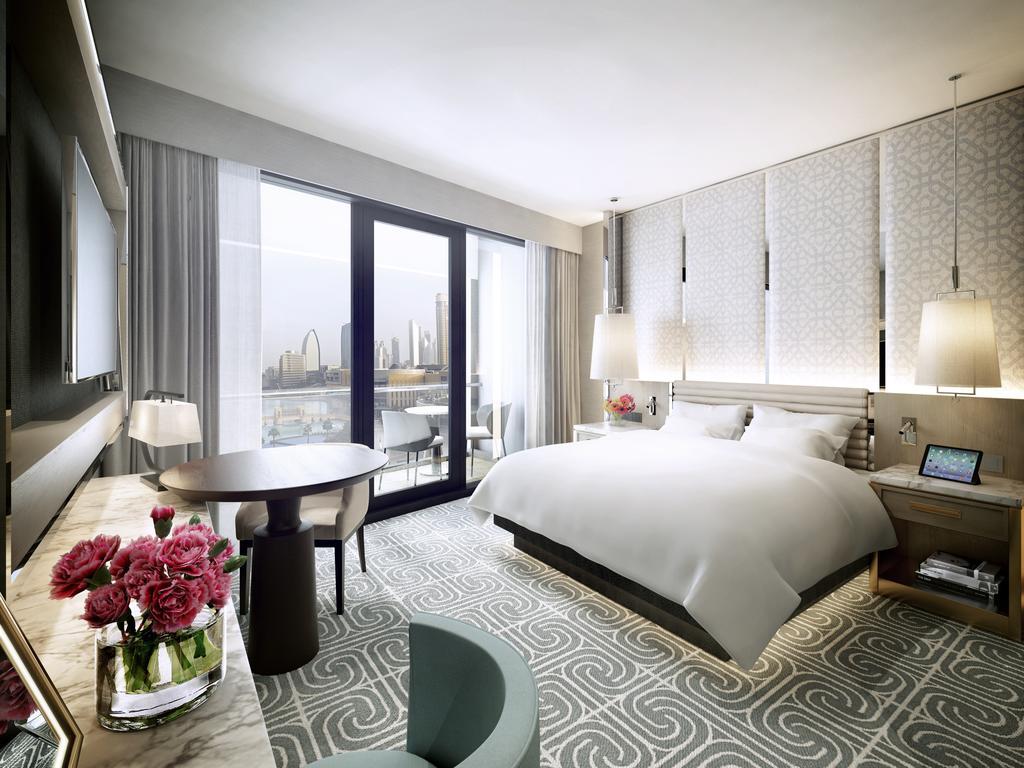 صورة الاسعار والحجز فى فندق العنوان دبى مول