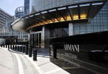 صورة الاسعار والحجز فى فندق برج خليفة