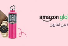 صورة خصومات وعروض على منتجات امازون Amazon Global Store من أمازون بالجمعة البيضاء