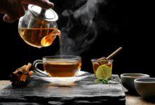 صورة هاشتاقات انستقرام الشاى جاهزة للحصول على لايكات ومتابعين