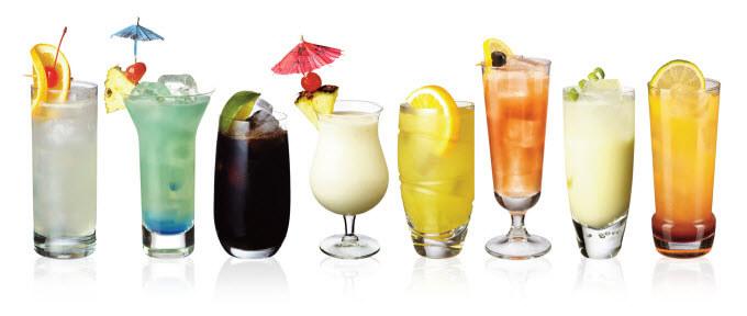عصائر ومشروبات