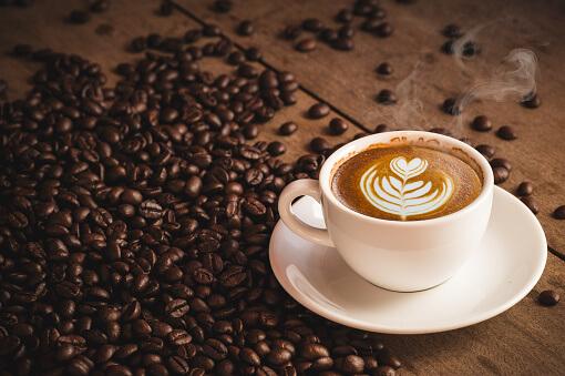 صورة هاشتاقات انستقرام القهوة جاهزة للحصول على لايكات ومتابعين