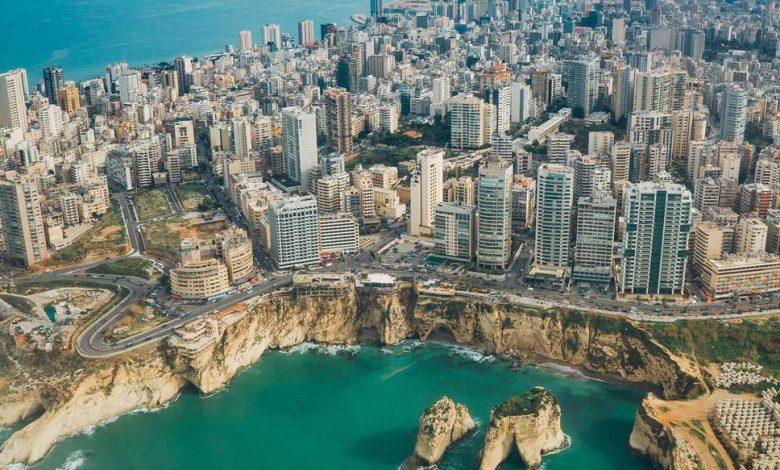 صورة ارخص رحلات طيران من دبى الى بيروت