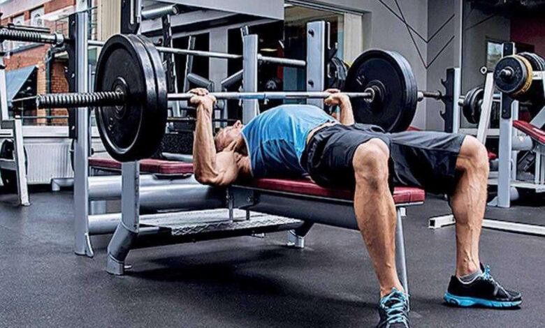 صورة هاشتاقات انستقرام الرياضة البدنية GYM جاهزة للحصول على لايكات ومتابعين