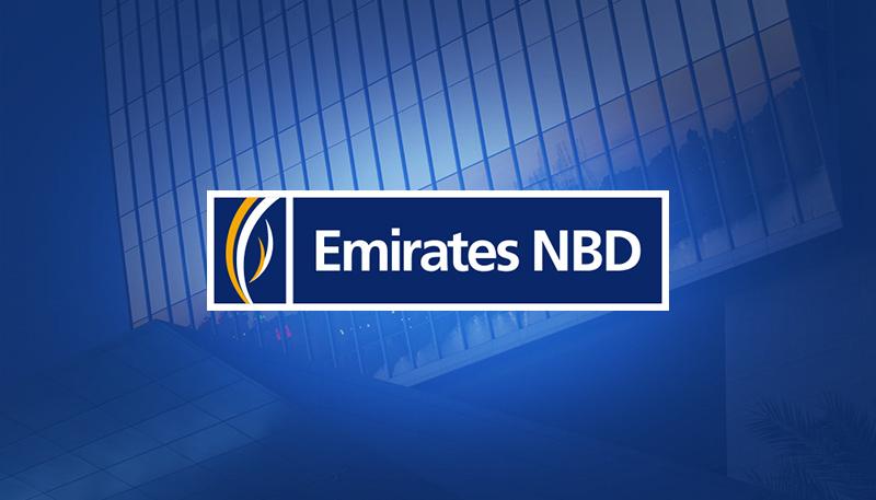 بنك الامارات دبي الوطنى NBD