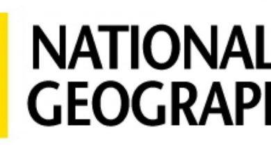 ناشونال جيوجرافيك ابو ظبى