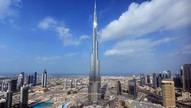 صورة أبرز معالم دبي السياحية والترفيهية