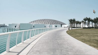 صورة متحف اللوفر أبو ظبي: سعر التذاكر , الأنشطة , الأعمال الفنية والمزيد