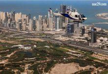 صورة جولة بالمروحية حول دبي