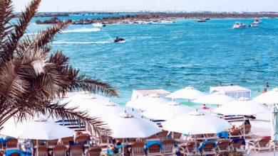 Photo of Yas Beach Ticket Price