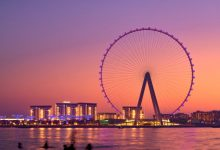 Photo of ain dubai tickets Price And Opening Date