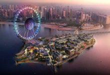 Photo of Ein Dubai is the tallest ferris wheels in the world
