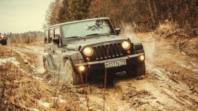 Photo of jeep wrangler price in uae 2022